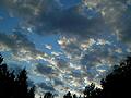 Облака №2