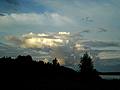 Облака №3