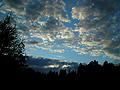 Облака №4