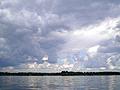 Облака №11